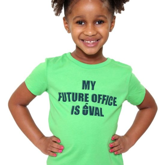 10 Powerful T-Shirts for the Mini Feminist in Your Life