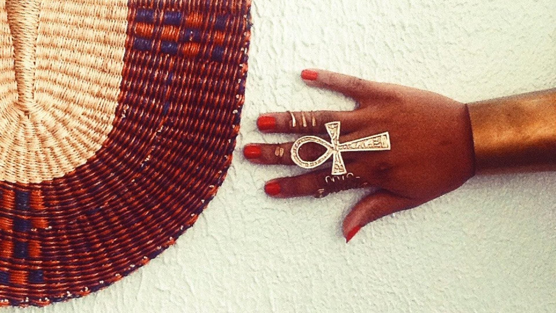I'm Stepping My Jewelry Game Up With These Etsy Finds by Black Women
