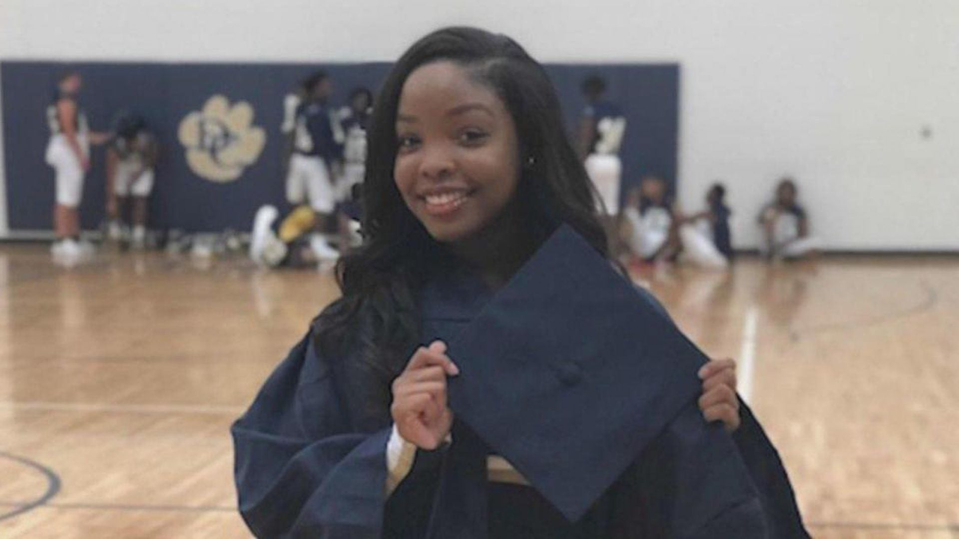 Atlanta Teen Accepted Into 39 Universities, Gains $1.6 million in scholarships