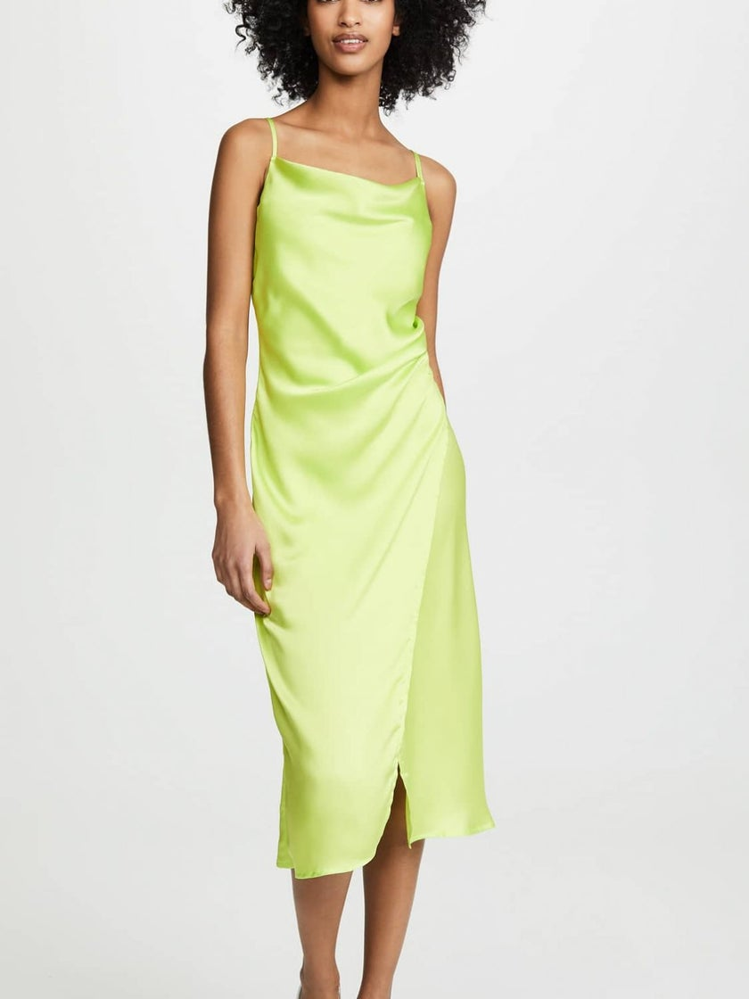 How To Tackle The Neon Trend Without Feeling Like A Highlighter