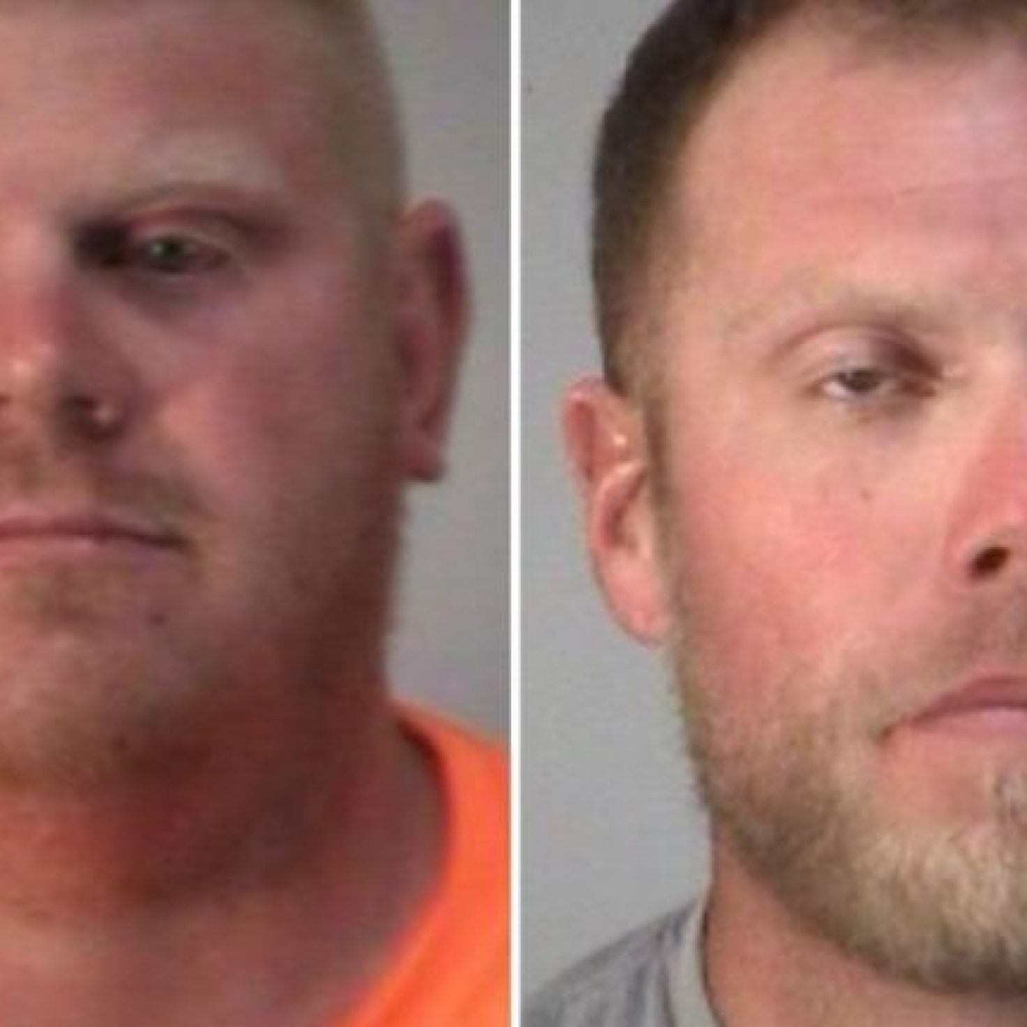2 Florida White Men Accused Of Shooting At Biracial Children While Yelling Racial Slurs