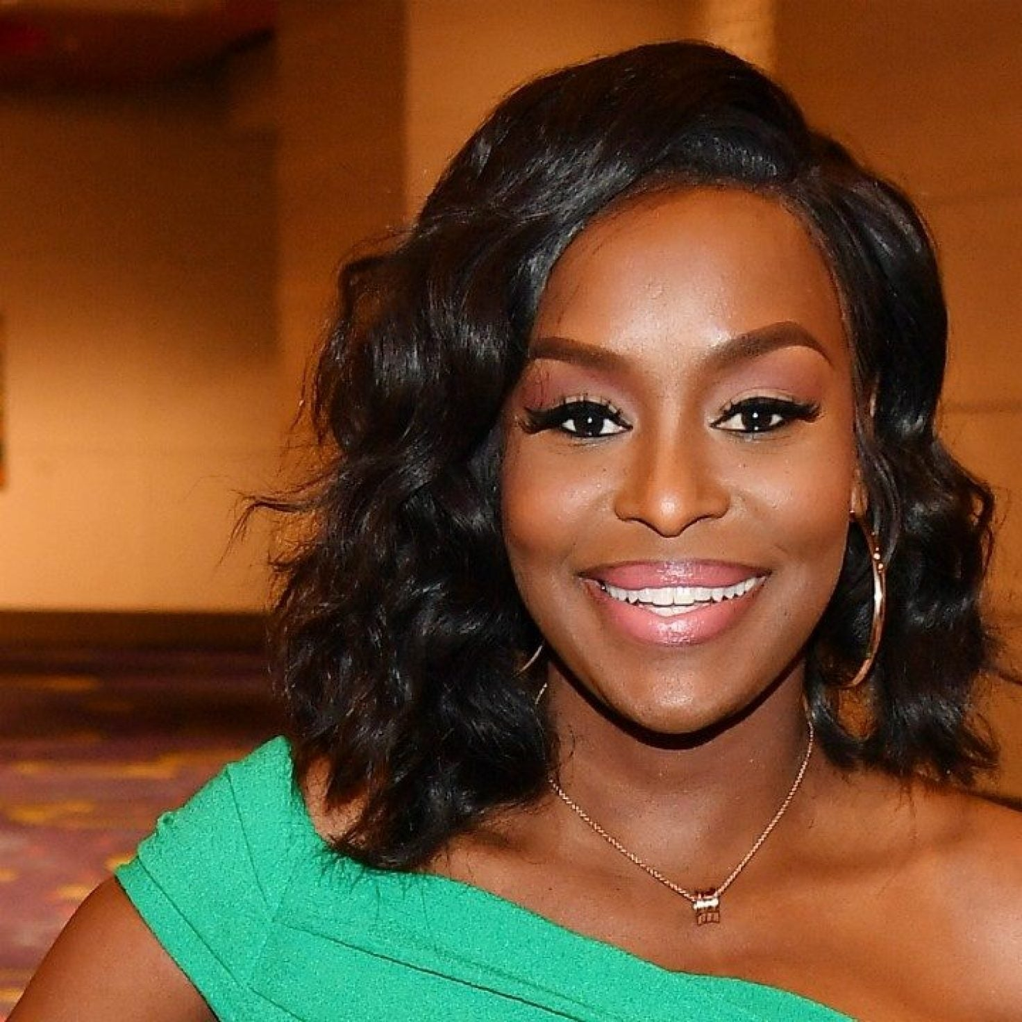 Quad Webb-Lunceford Is Taking A Break From 'Sister Circle' To Undergo Fibroid Surgery