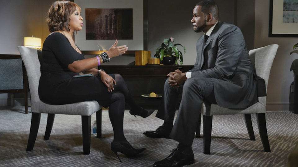 R. Kelly Addresses Sexual Assault Allegations: 'I Am Fighting For My F-cking Life!'