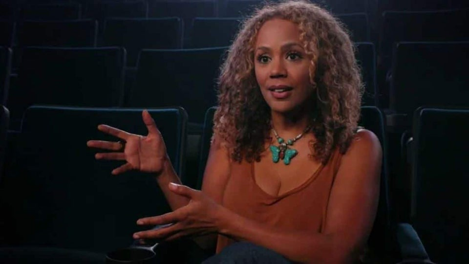 In Her We Trust: Rachel True Wants To Ensure Black Actors Are Never An Afterthought Again