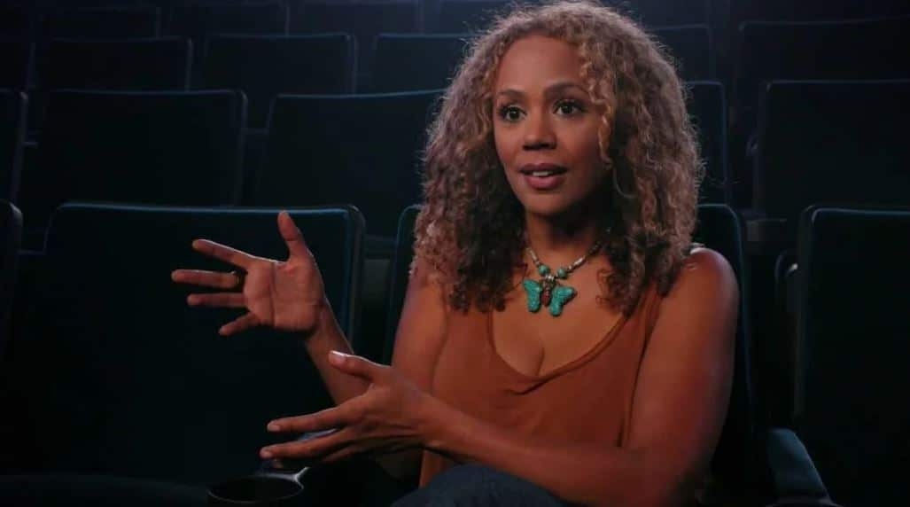 She, The People: Rachel True Wants To Ensure Black Actors Are Never An Afterthought Again