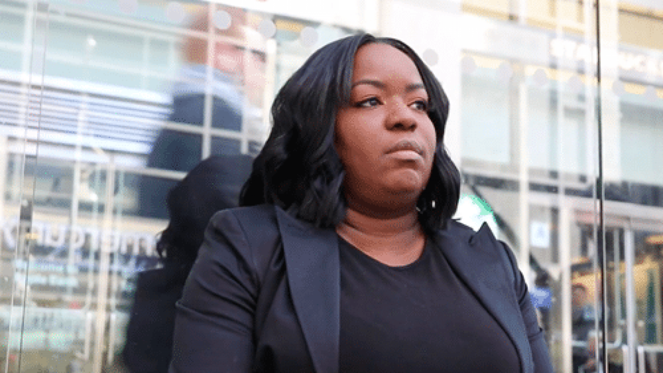 R. Kelly Accuser Lanita Carter Recounts Horrifying Sexual Assault