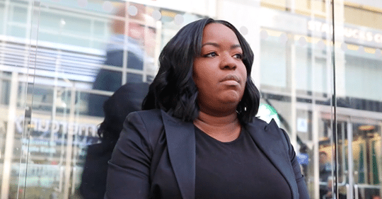 R. Kelly Accuser Lanita Carter Finally Speaks Out About Horrifying Sexual Assault