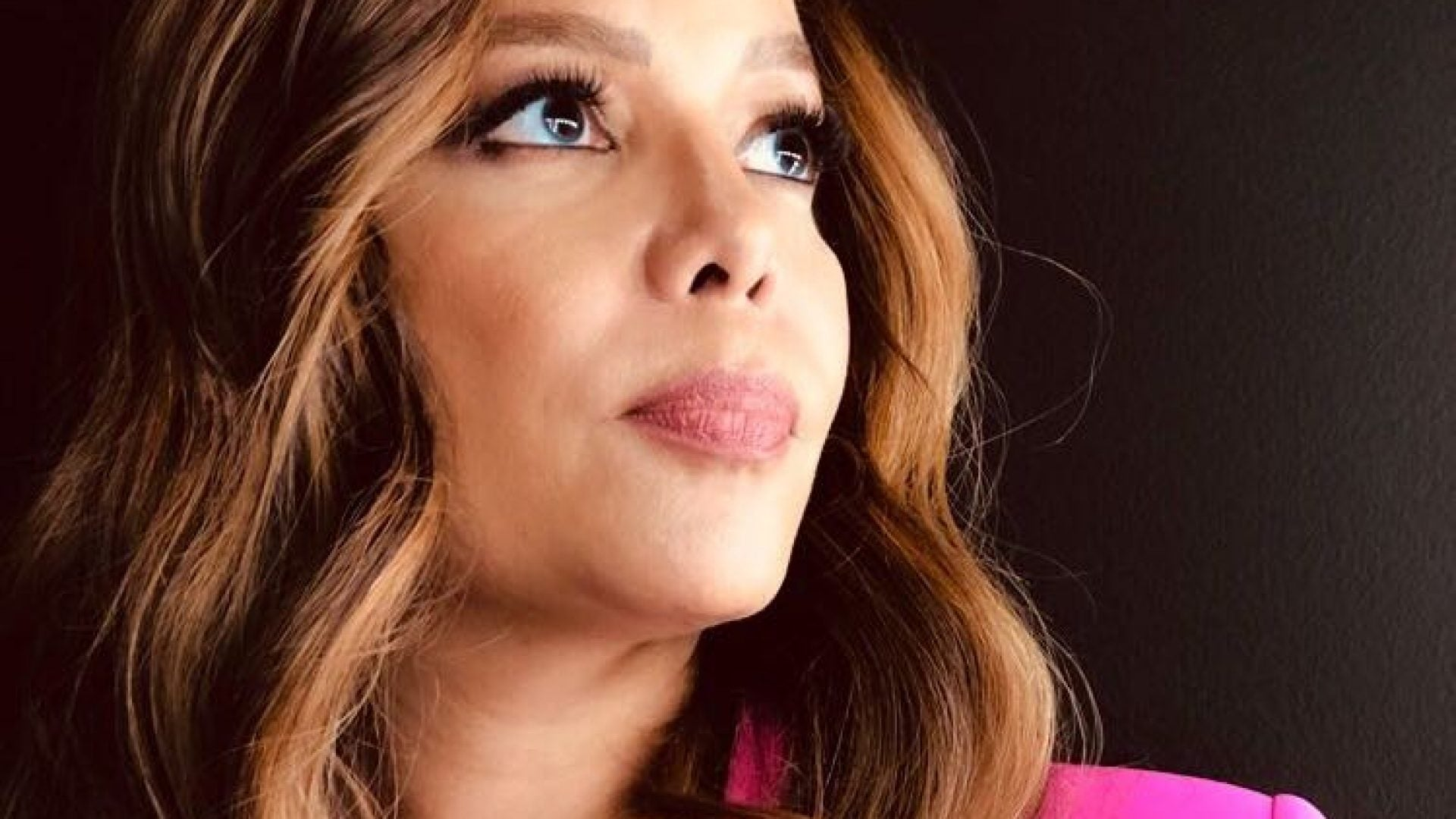 We See You Sis: 'The View's' Sunny Hostin Refuses To Let Others Define Her