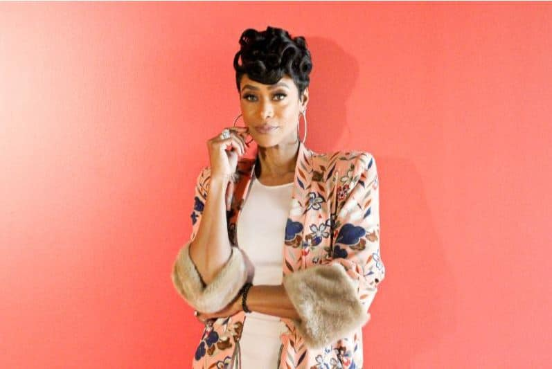Tami Roman Is Hot Girl Summer Ready With New Cut and Color