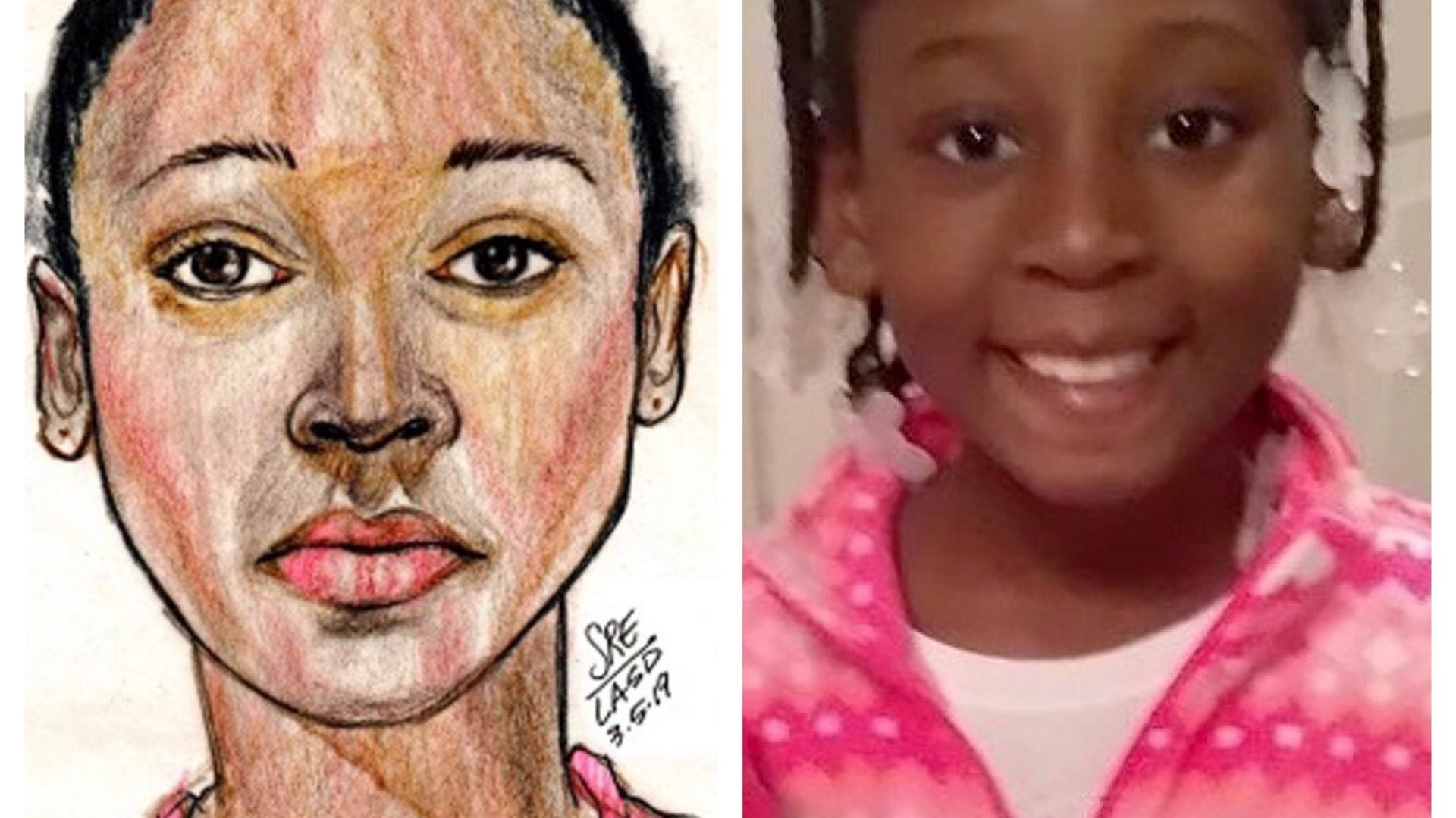 Child Found Dead Near Hacienda Heights, California, Hiking Trail Identified As 9-Year-Old Trinity Love Jones