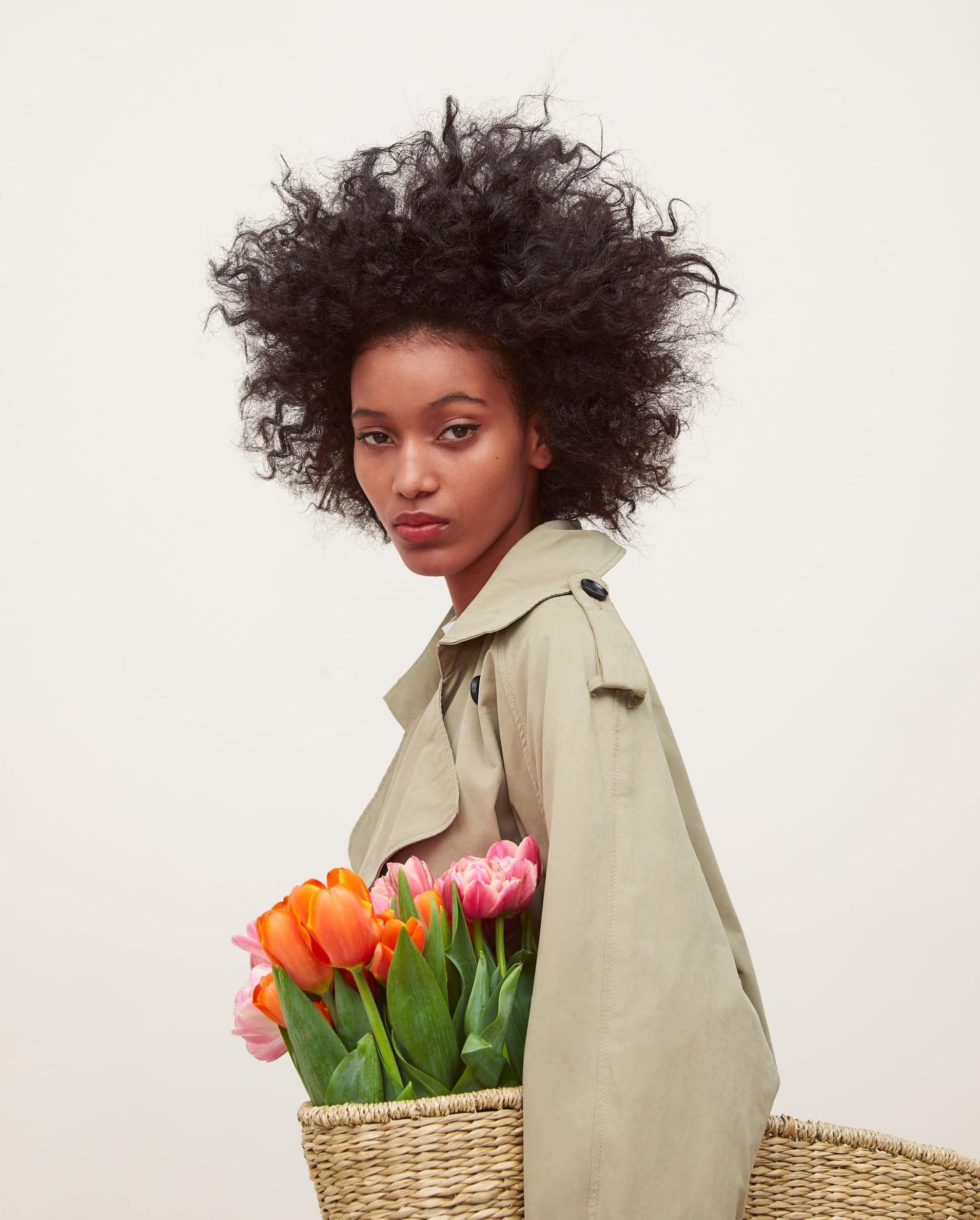 Spring Forward, Sis! Shop These 10 Trench Coats & Handbag Sets For Under $50