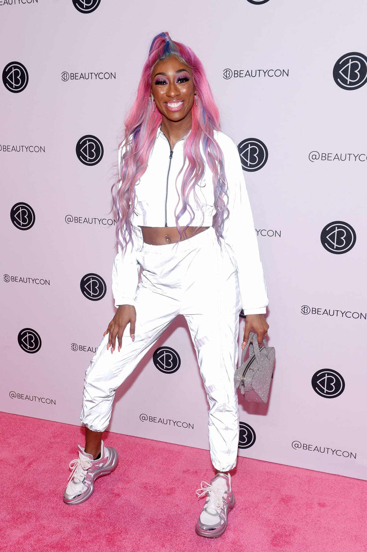 Image result for beautycon nyc 2019 getty