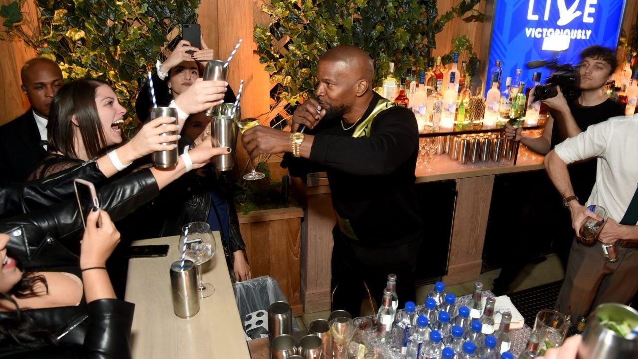 Jamie Foxx Explains Why He's Embarking On New Stand-Up Comedy Tour