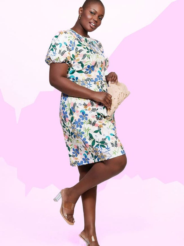 9 Gorgeous Dresses Perfect For Easter Service And Beyond