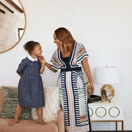 Rent The Runway Debuts Premium Threads For The Mini Fashionistas in Your Life