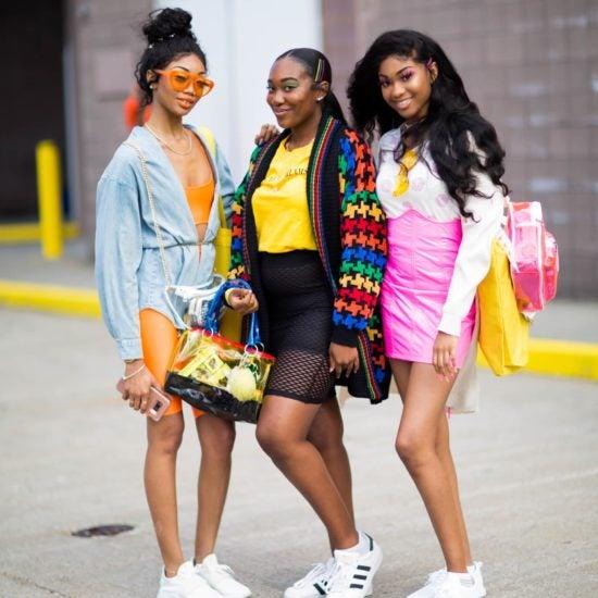 The 2019 ESSENCE Beauty Carnival Presents New York's Fiercest Looks