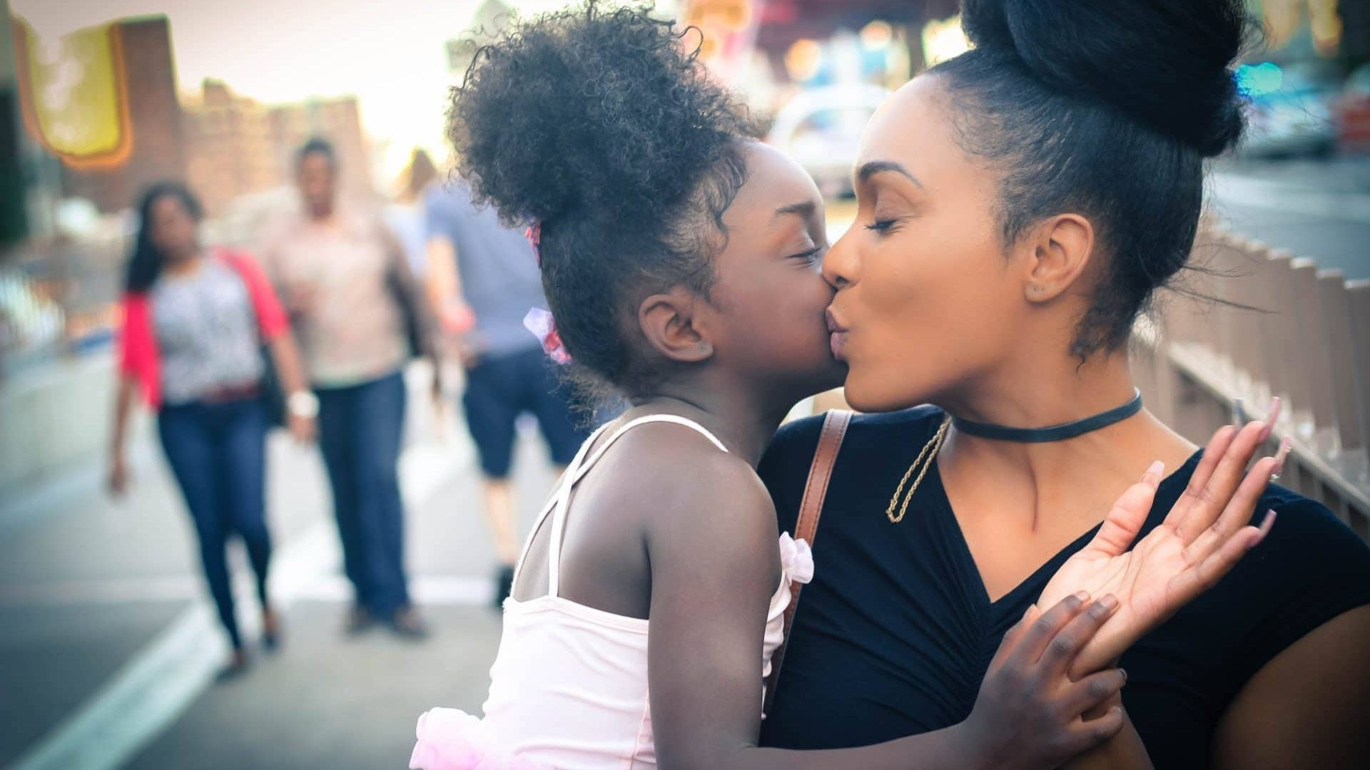 Black Mamas Matter Alliance: Contraception Is Not A Remedy For Poverty