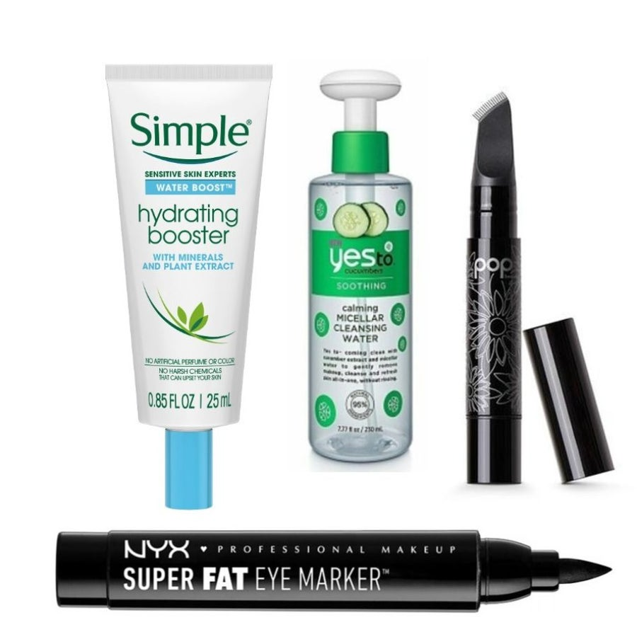 10 Beauty Items Under $10 You Need Right Now