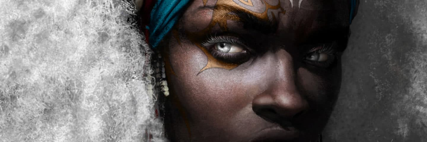 Tomi Adeyemi Reveals Stunning Cover For Forthcoming 'Children of Virtue and Vengeance'