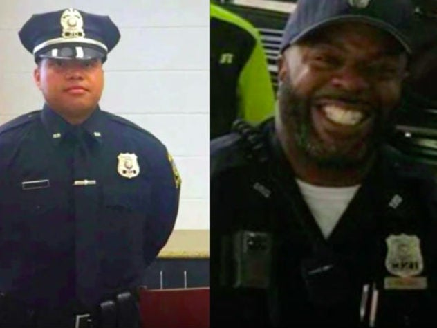 Protestors Demand Answers After Connecticut Police Shooting Involving Unarmed Black Couple Sitting In A Car