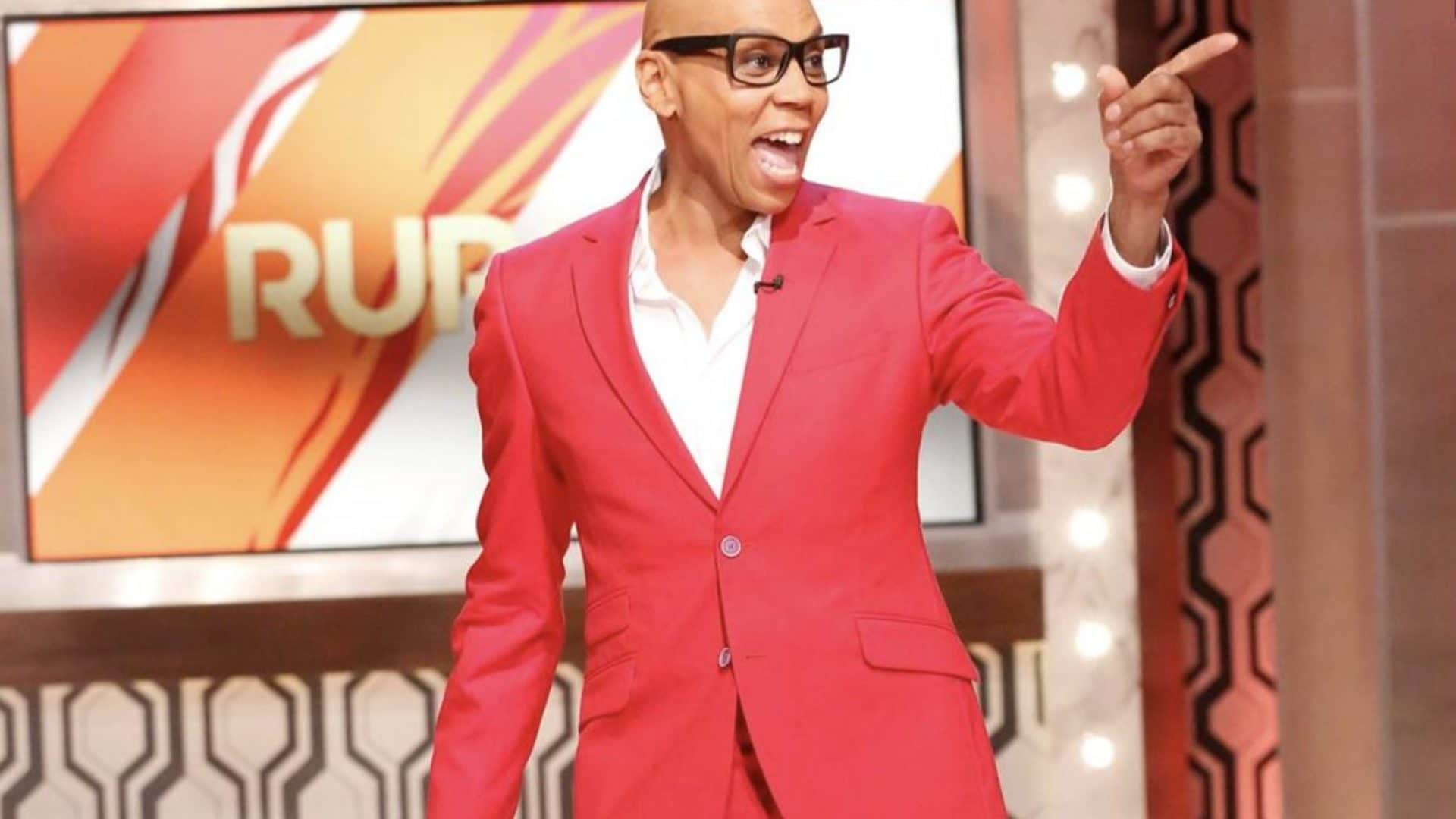 You Better Work: RuPaul Daytime Talk Show Coming This Summer
