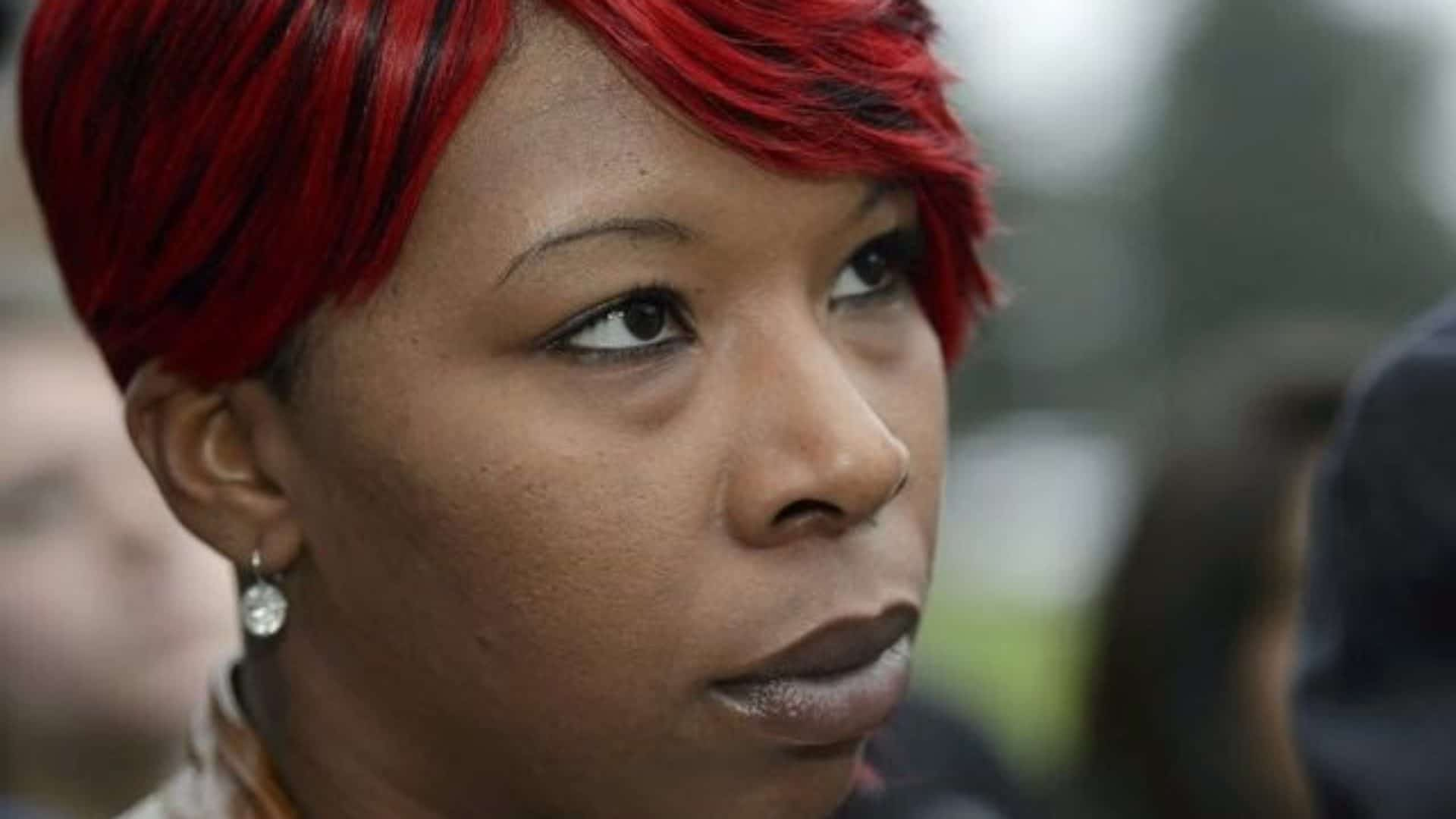 Lesley McSpadden: Mike Brown's Mother on Her Run for Ferguson City Council