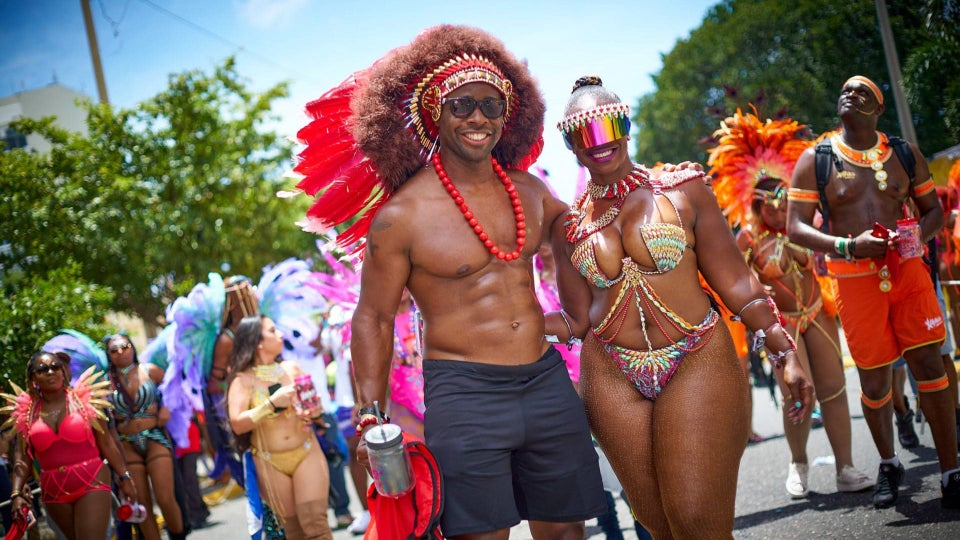 Welcome to Jamrock! A First-Timer's Guide to Jamaica Carnival