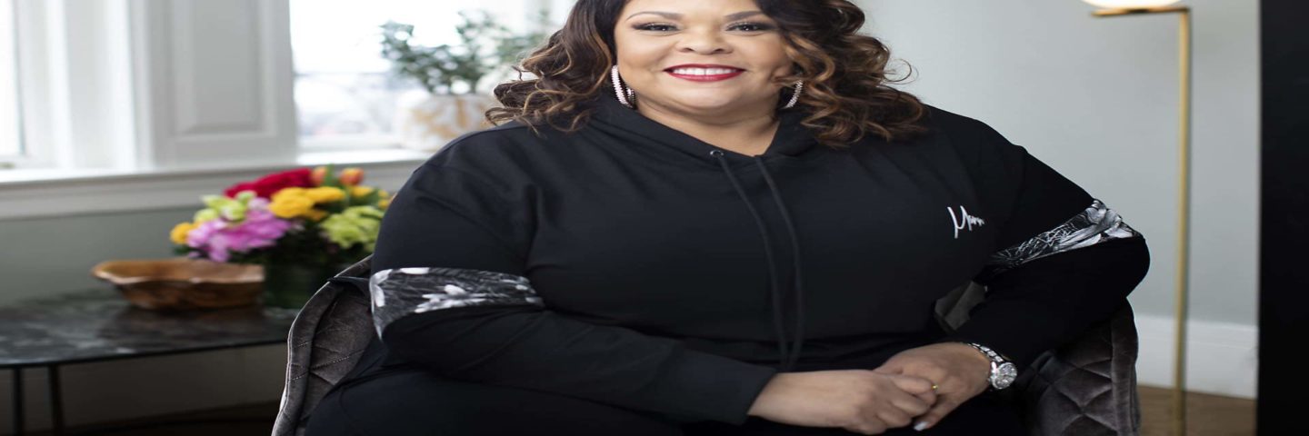 Tamela Mann Is A New Weight Watchers Ambassador, and Betting On Black Women To Win