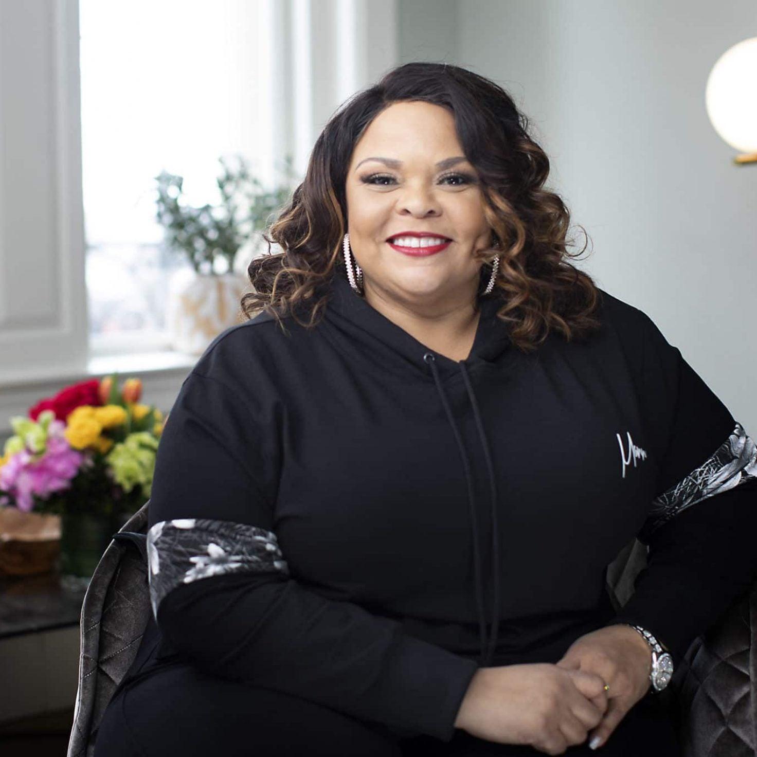 Tamela Mann Is A New Weight Watchers Ambassador, and Betting On Black Women