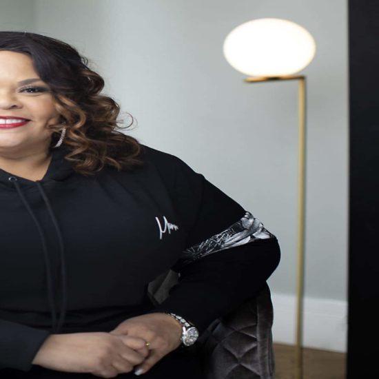Tamela Mann Is A New Weight Watchers Ambassador, and Betting On Black Women