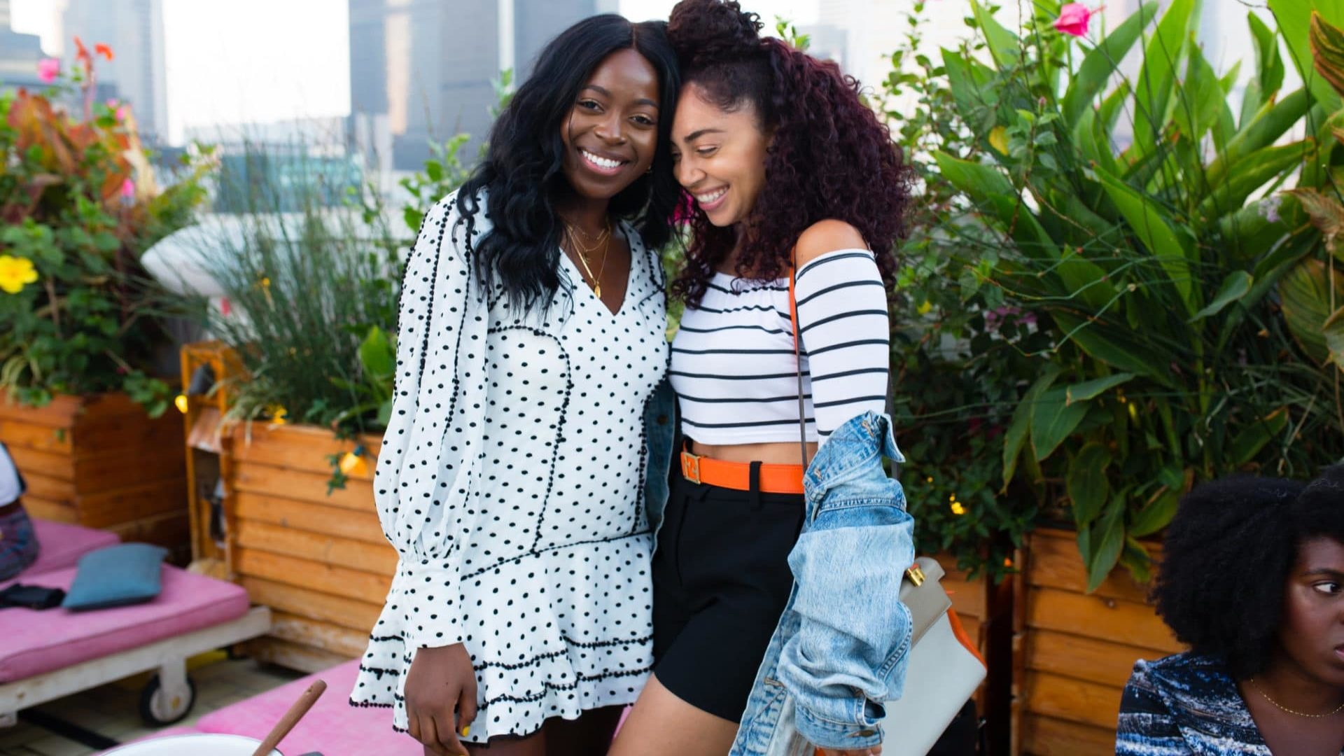 This Social Media Guru Is Carving Out A Stylish Space For Millennial Women Of Color