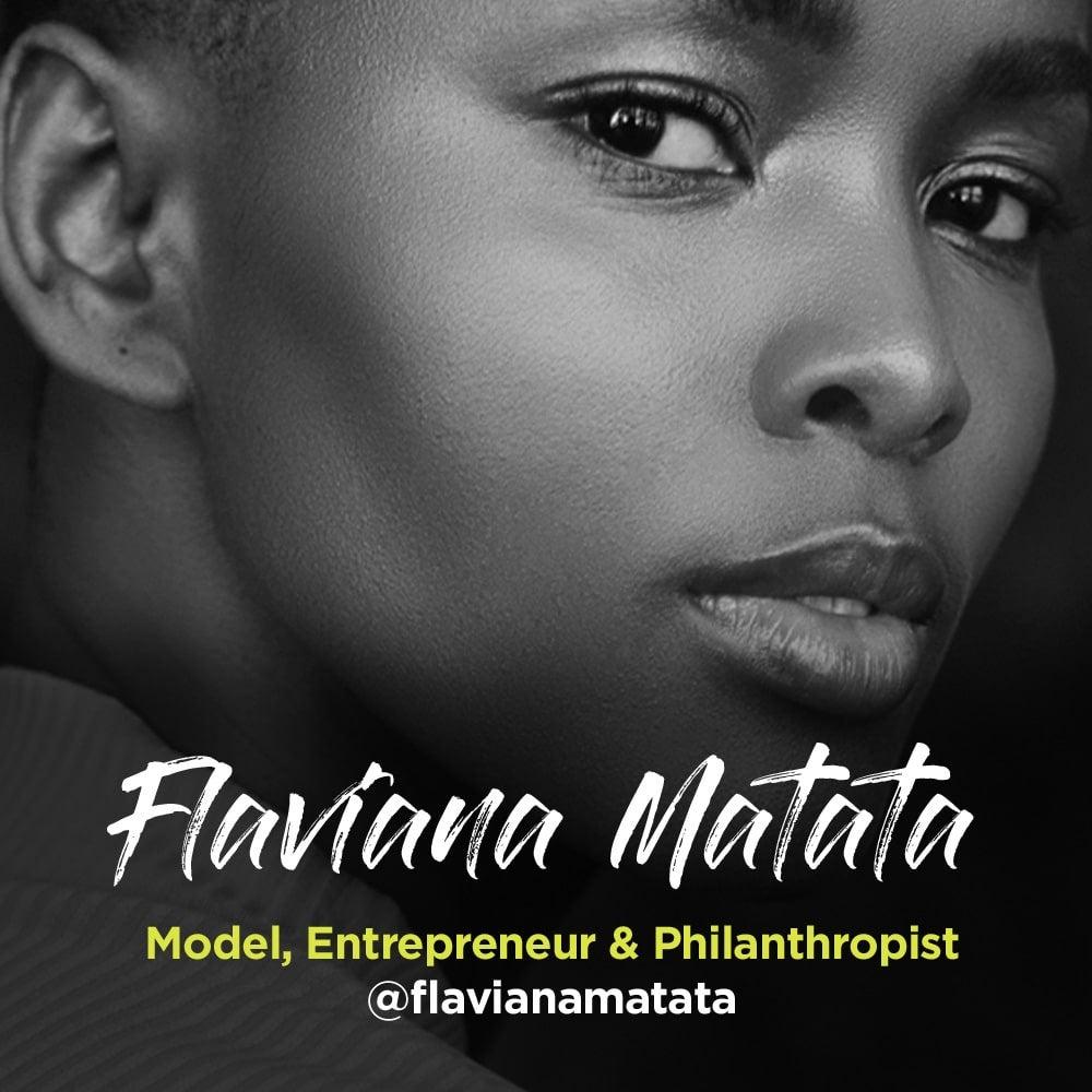 Flaviana Matata