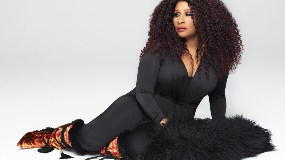 I Got To Wear Chaka Khan's Hair, And You Can Too!