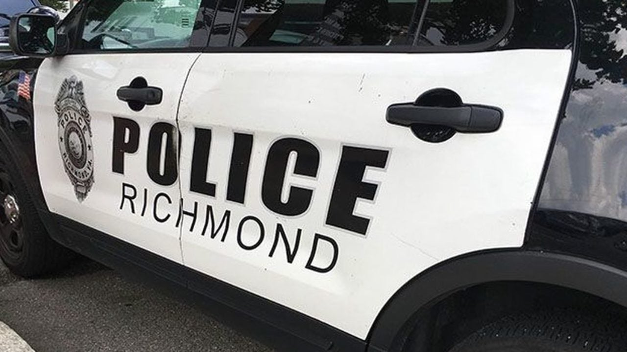 Richmond Officer to Undergo 'Remedial Training' For Threatening to Arrest Black Students When They Turn 18 - Essence