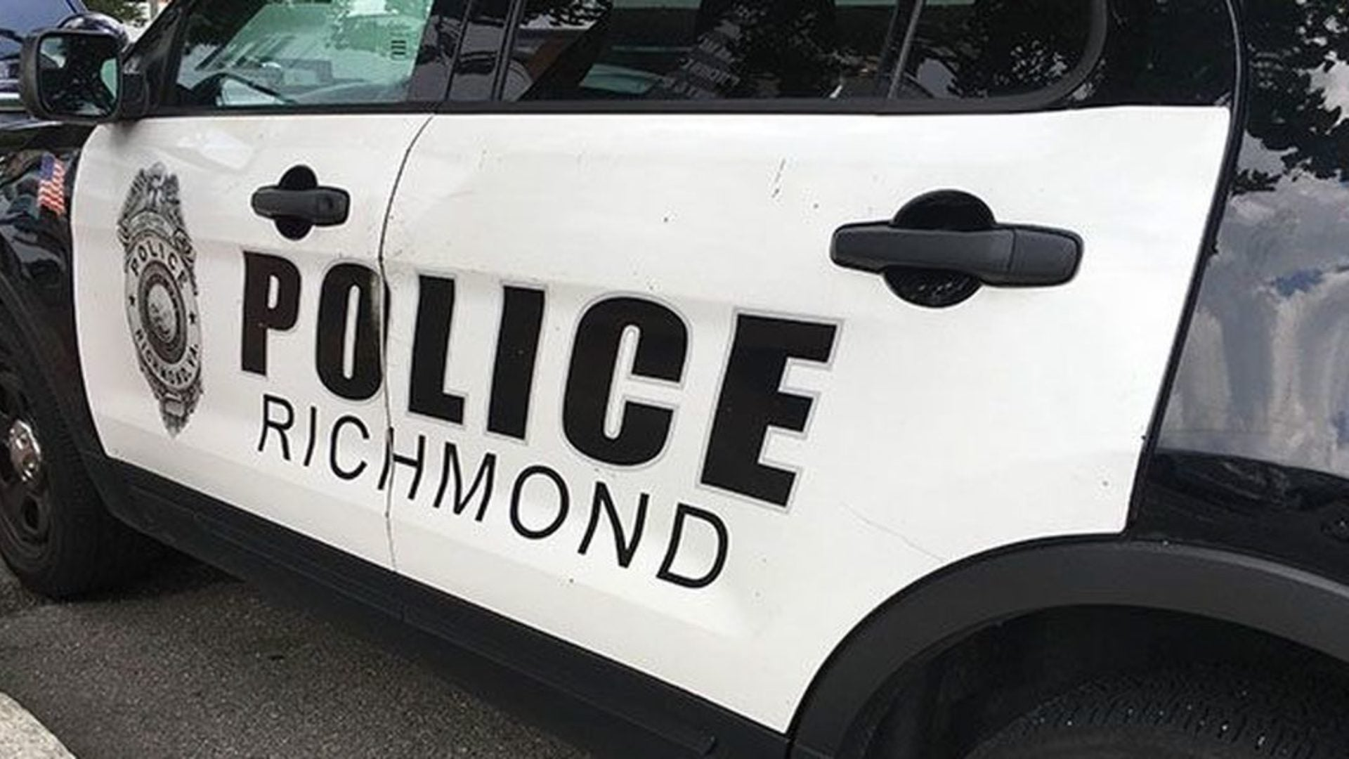 Richmond Officer To Undergo 'Remedial Training' For Threatening To Arrest Black Students When They Turn 18