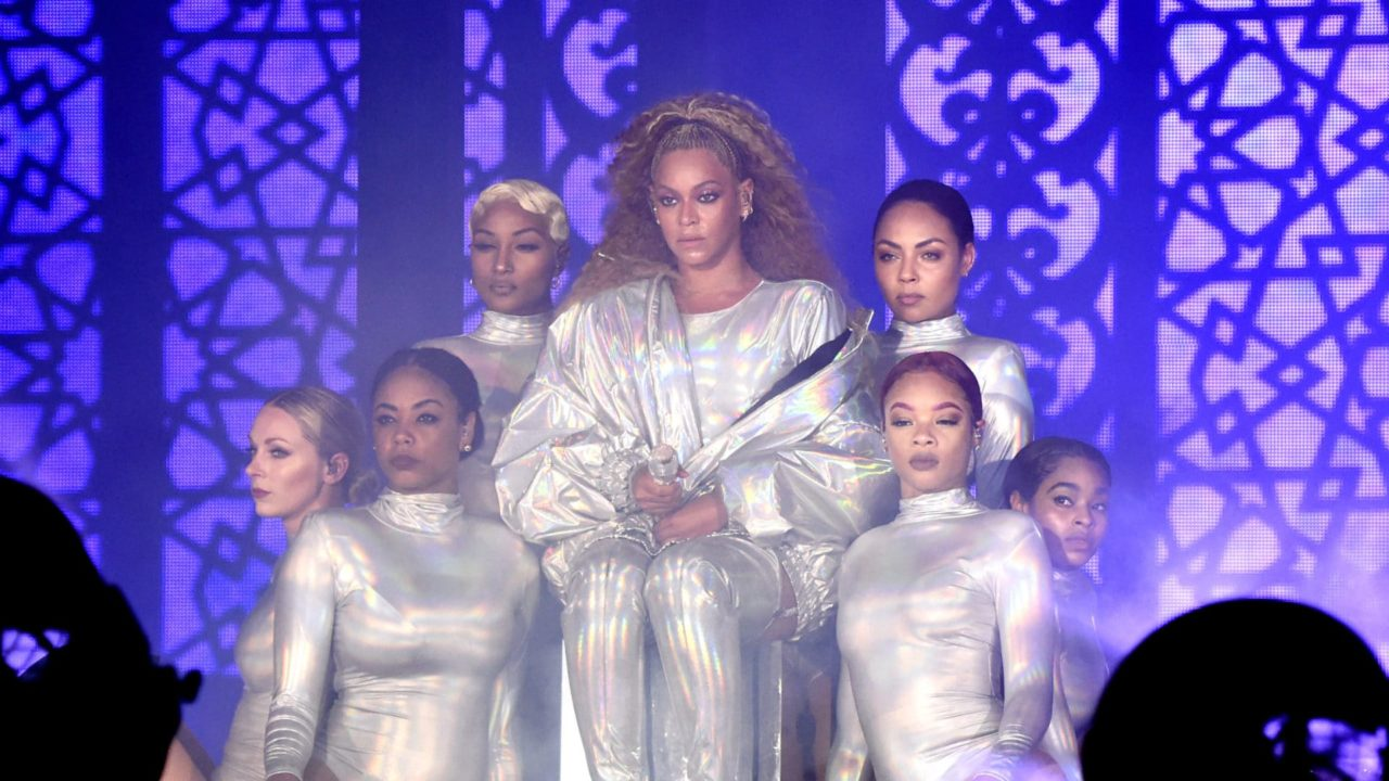 The Receipts: 6 Times Beyoncé Hired Black Women And Added A Few More Seats To The Table - Essence