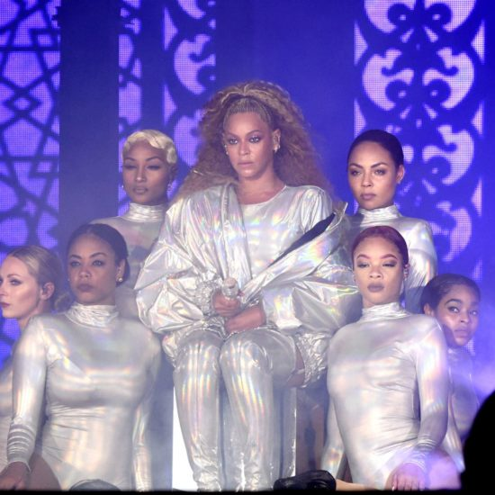 The Receipts: 6 Times Beyoncé Hired Black Women And Added A Few More Seats To The Table