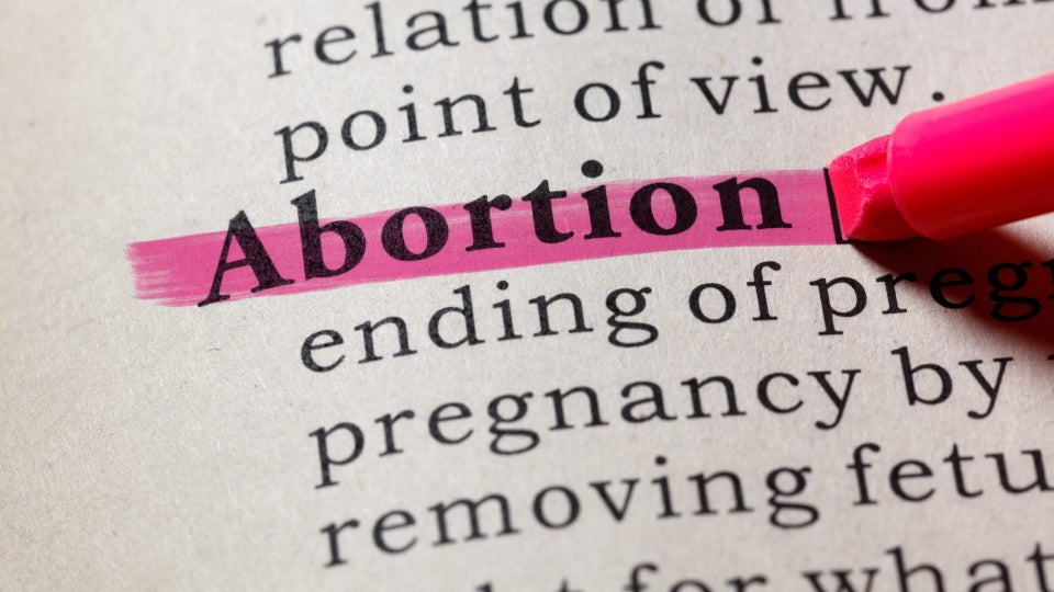 Texas Legislators Consider Bill That Would Criminalize Abortion, Subject Patient To The Death Penalty
