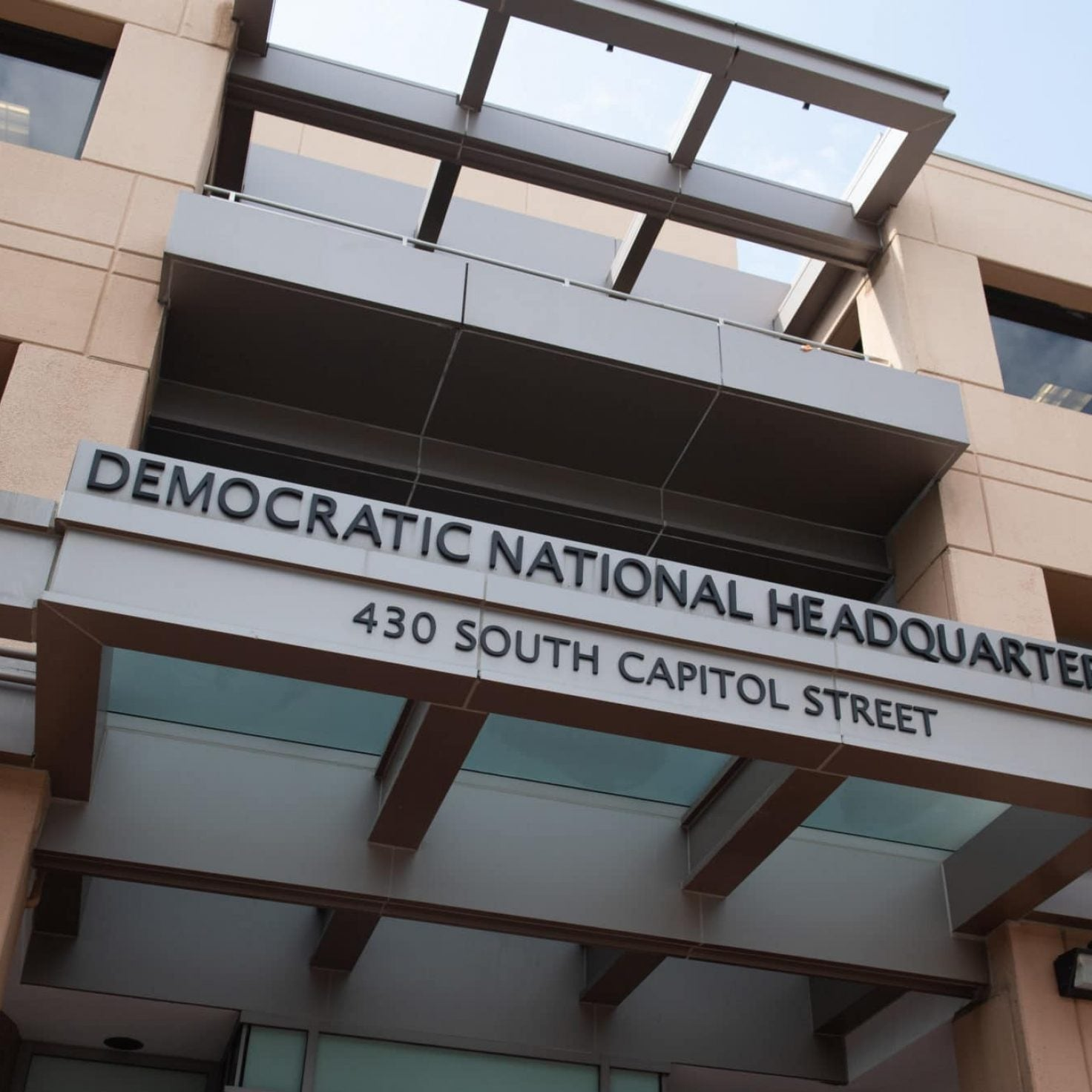 Three Women Of Color Selected For DNC Senior Leadership Roles
