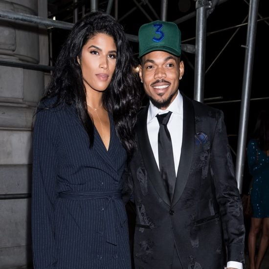 Chance the Rapper and Wife Kirsten Bennett Welcome Daughter Marli