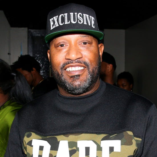 Rapper Bun B Shoots Intruder Who Held Wife At Gunpoint