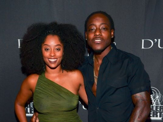 Rapper Ace Hood Proposed To His Girlfriend, Wellness Influencer Shelah Marie