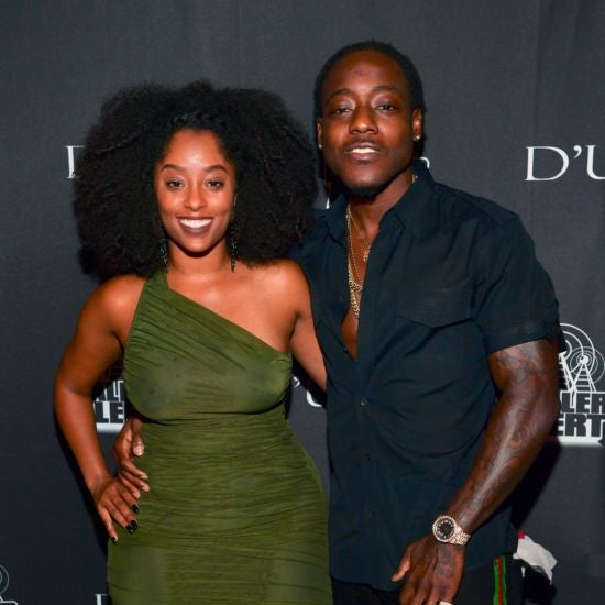 She Said Yes! Rapper Ace Hood Proposed To Shelah Marie