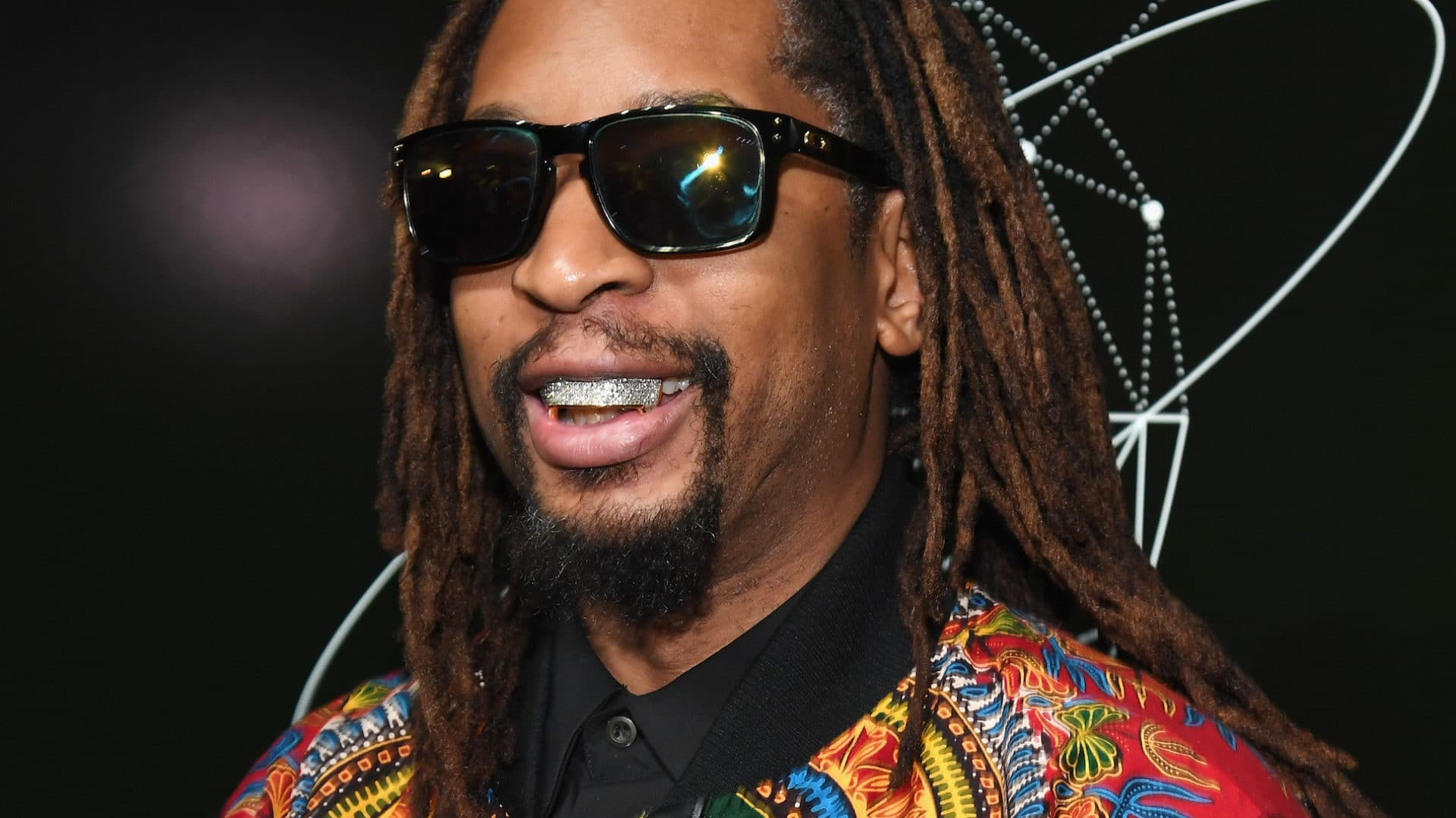 Dear Everyone, Please Stop Shouting 'Yeah' At Lil Jon
