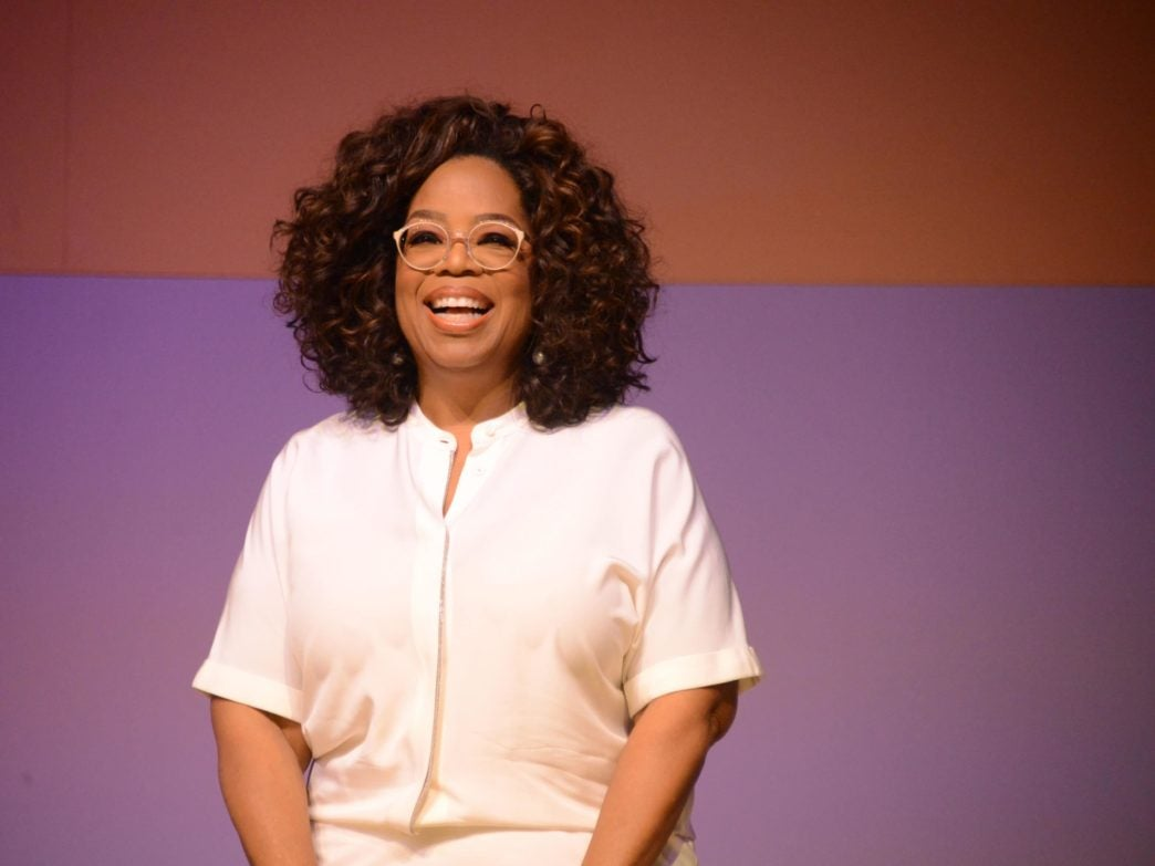 Oprah Winfrey 'Would Love To' Reboot Her Iconic Talk Show