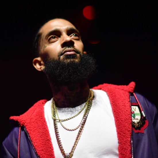 Nipsey Hussle Memorial To Be Held Thursday at Staples Center