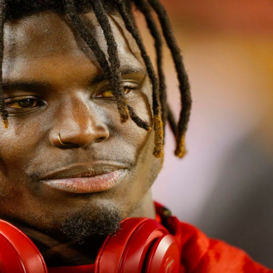 Chiefs' Tyreek Hill Suspended From Team Activities Following Release Of Disturbing Audio In Child Abuse Case