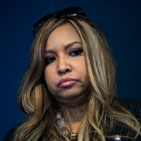 HUD Official Lynne Patton Mocks Rep. Ilhan Omar About Death Threats...Leading To More Death Threats