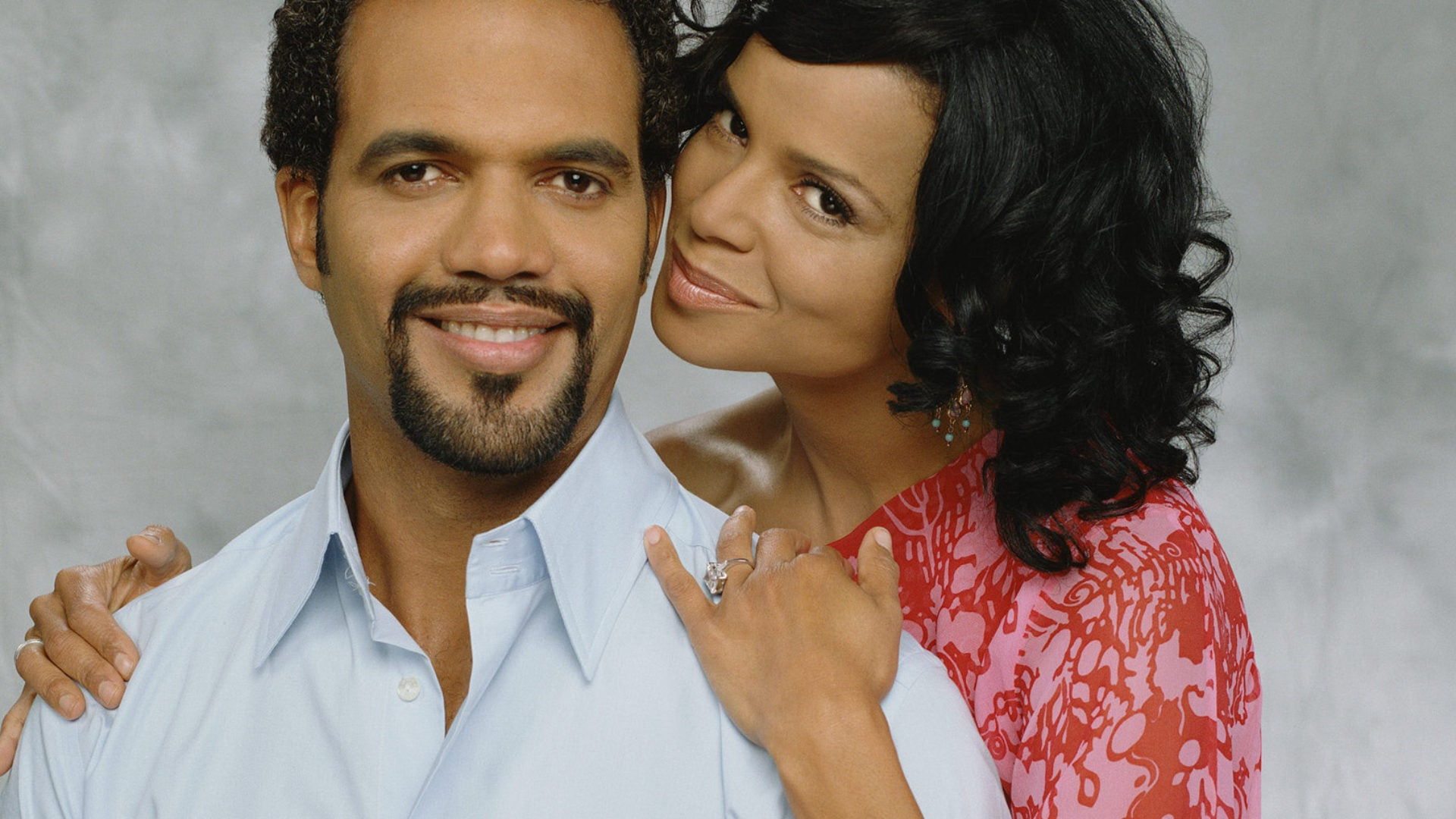 Victoria Rowell Opens Up About Filming Emotional Kristoff St. John Tribute On 'Young And The Restless'