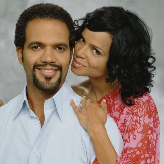 Victoria Rowell Talks Filming Kristoff St. John Tribute On 'Young And The Restless': 'It Was Sadness'